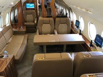 2006 DASSAULT FALCON 900DX - Photo 8