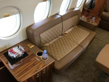2006 DASSAULT FALCON 900DX - Photo 9