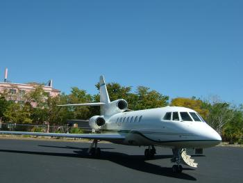 1986 Dassault Falcon 50 for sale - AircraftDealer.com