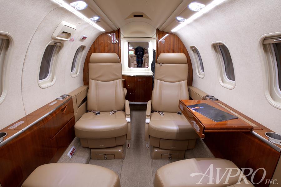 2009 Learjet 45XR Photo 7