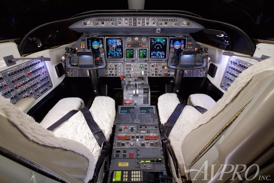 2009 Learjet 45XR Photo 6