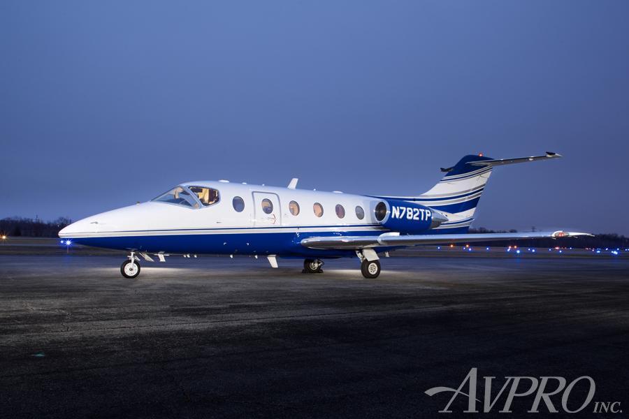 1999 Beechjet 400A - Photo 1