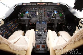 1999 Beechjet 400A - Photo 15