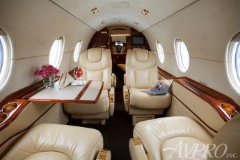 1999 Beechjet 400A - Photo 6