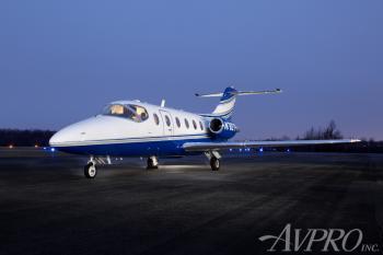 1999 Beechjet 400A - Photo 2