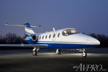 1999 Beechjet 400A - Photo 3