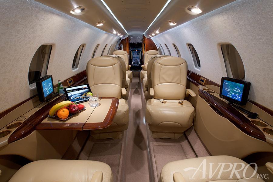 2005 Cessna Citation Sovereign Photo 5