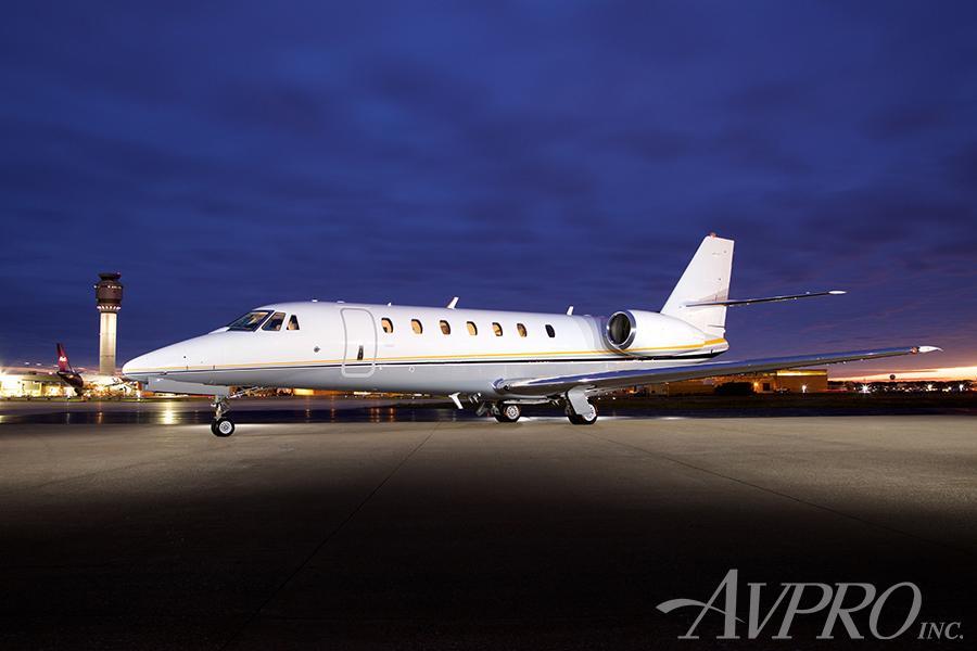 2005 Cessna Citation Sovereign Photo 2