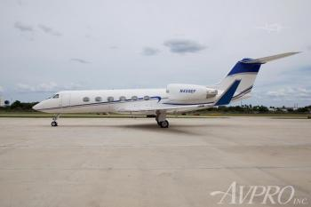 2000 GULFSTREAM GIVSP  for sale - AircraftDealer.com