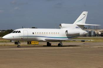 1987 Dassualt Falcon 900B for sale - AircraftDealer.com
