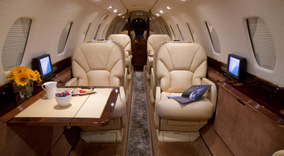 2001 Cessna Citation X Photo 4
