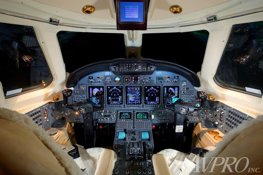 2001 Cessna Citation X Photo 7
