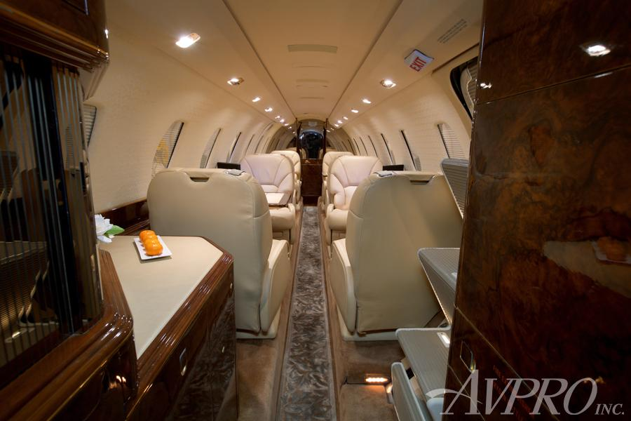 2001 Cessna Citation X Photo 5