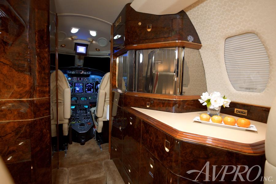 2001 Cessna Citation X Photo 6