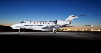 2001 Cessna Citation X for sale - AircraftDealer.com