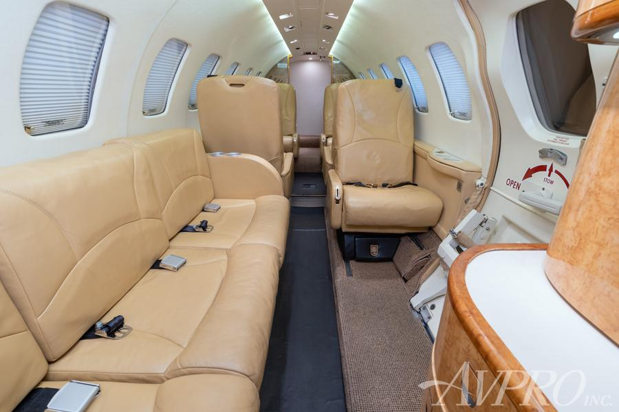 2001 Cessna Citation Bravo Photo 5
