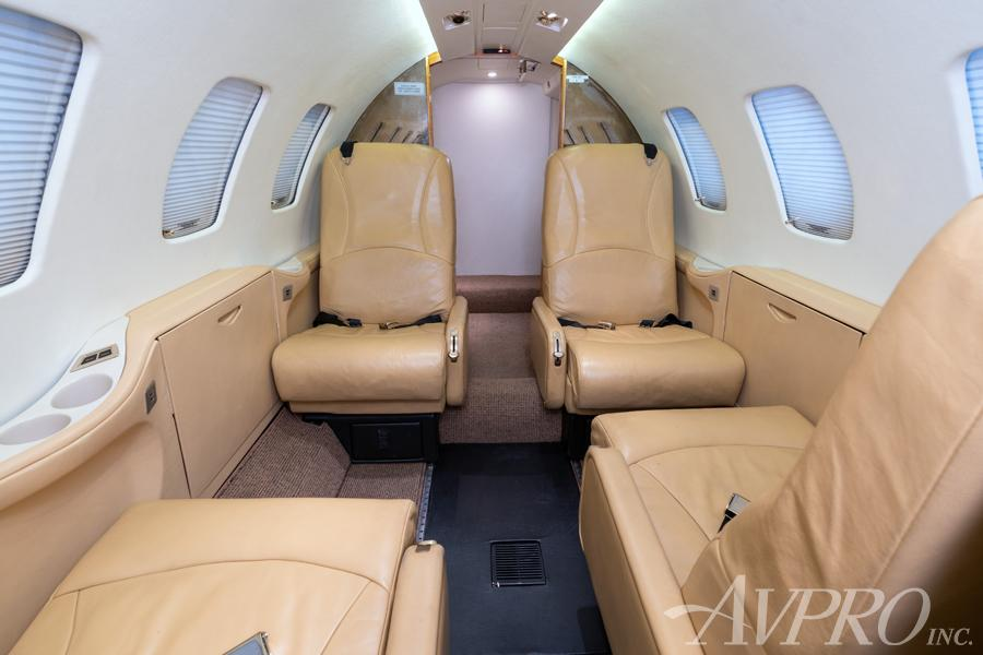 2001 Cessna Citation Bravo Photo 6