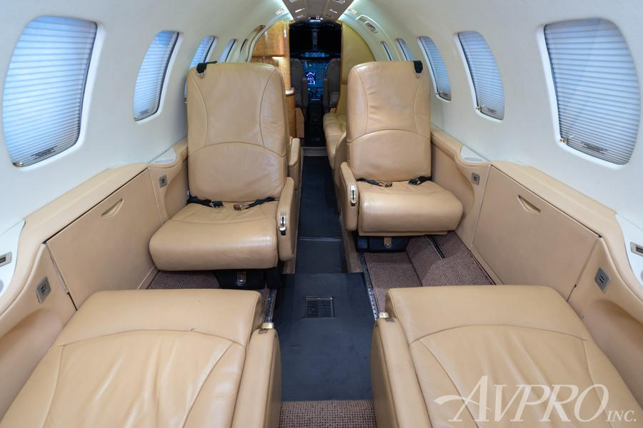 2001 Cessna Citation Bravo Photo 2