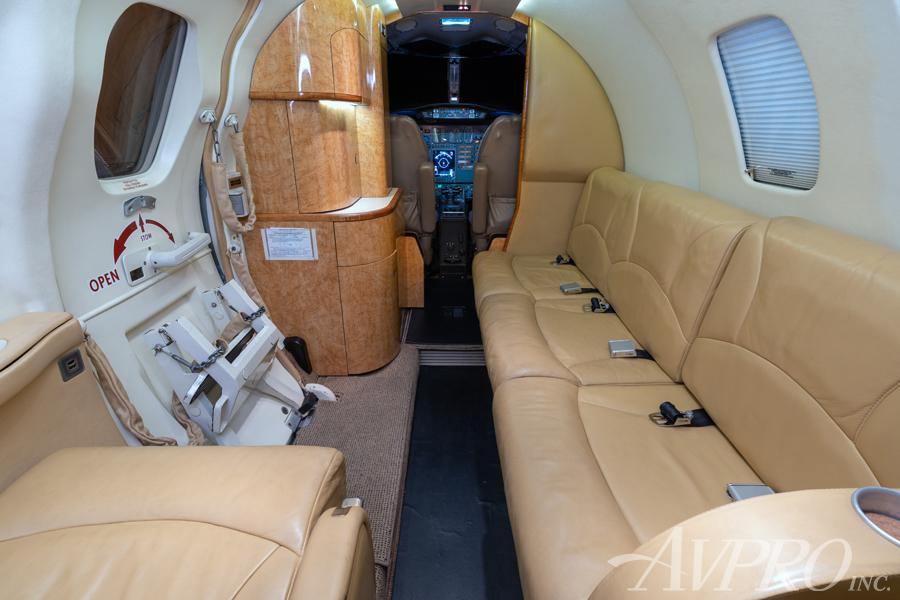 2001 Cessna Citation Bravo Photo 3
