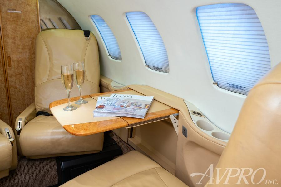 2001 Cessna Citation Bravo Photo 4