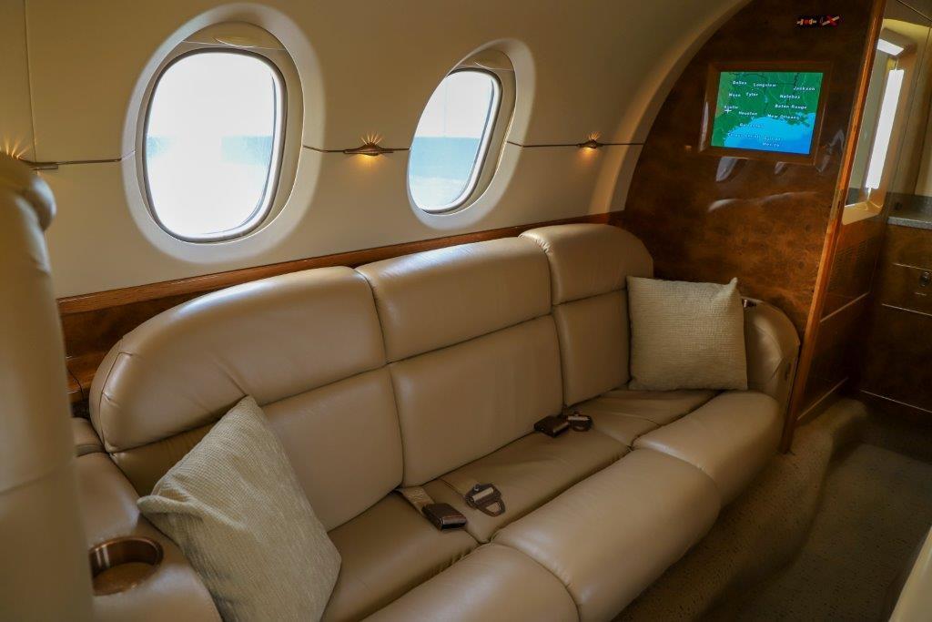 2003 Hawker 800XP Photo 5