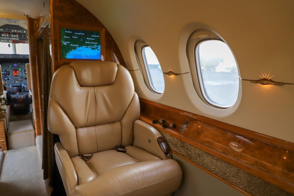 2003 Hawker 800XP Photo 7