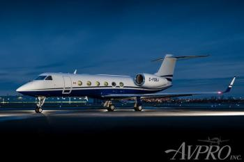 2014 GULFSTREAM G450 for sale - AircraftDealer.com