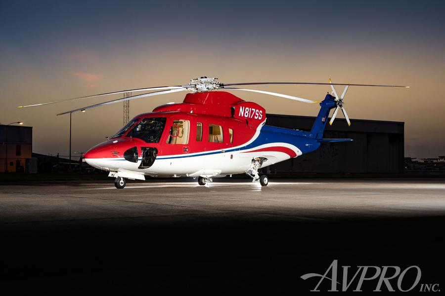 2006 Sikorsky S76C++ Photo 2