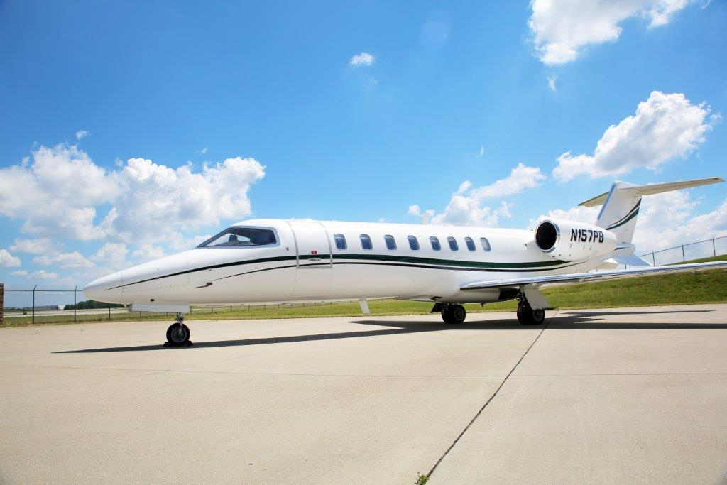1999 Learjet 45 Photo 4