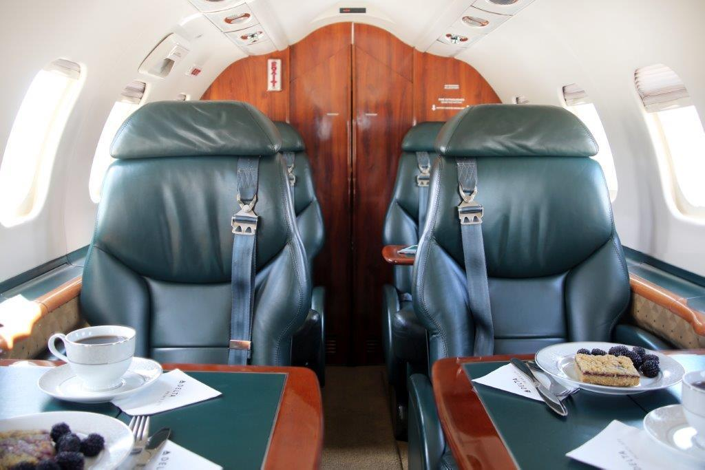 1999 Learjet 45 Photo 5
