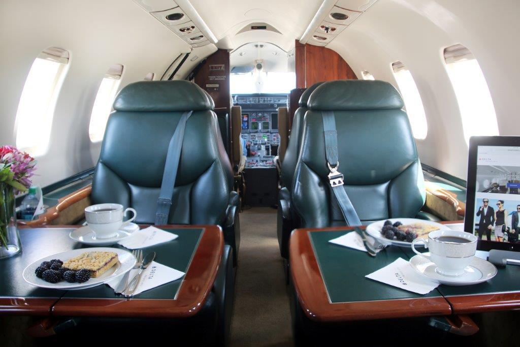 1999 Learjet 45 Photo 7