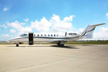 1999 Learjet 45 for sale - AircraftDealer.com