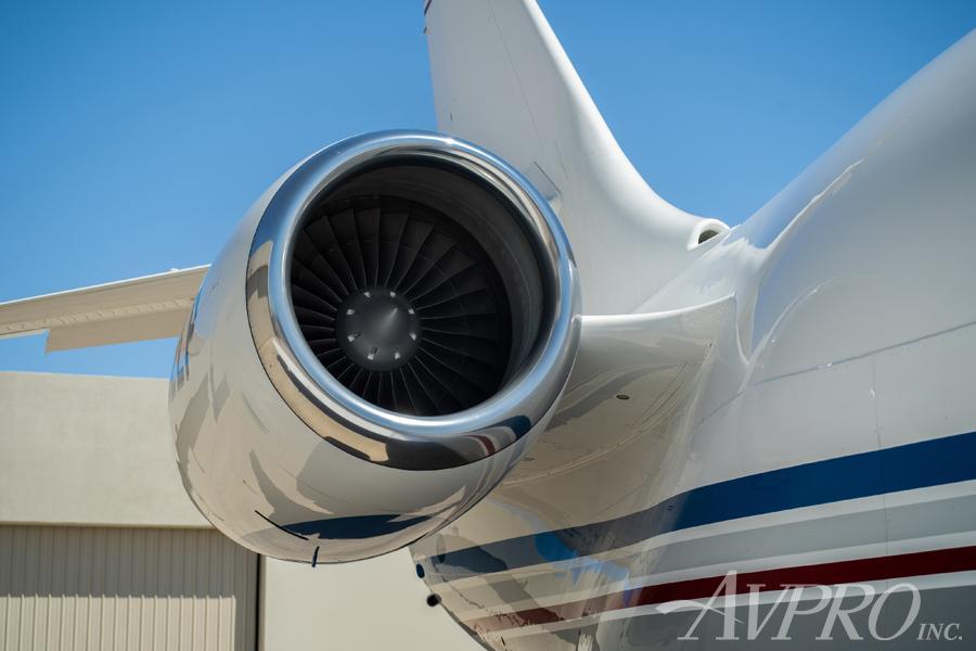 1997 Dassault Falcon 2000 Photo 5