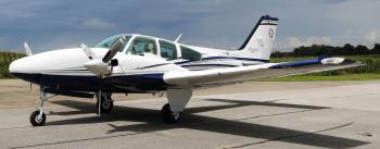 1980 Beech E-55 Baron for sale - AircraftDealer.com