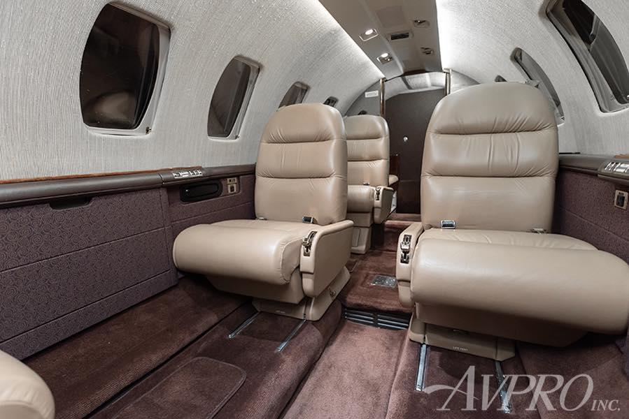 2002 Cessna Citation Encore  Photo 6