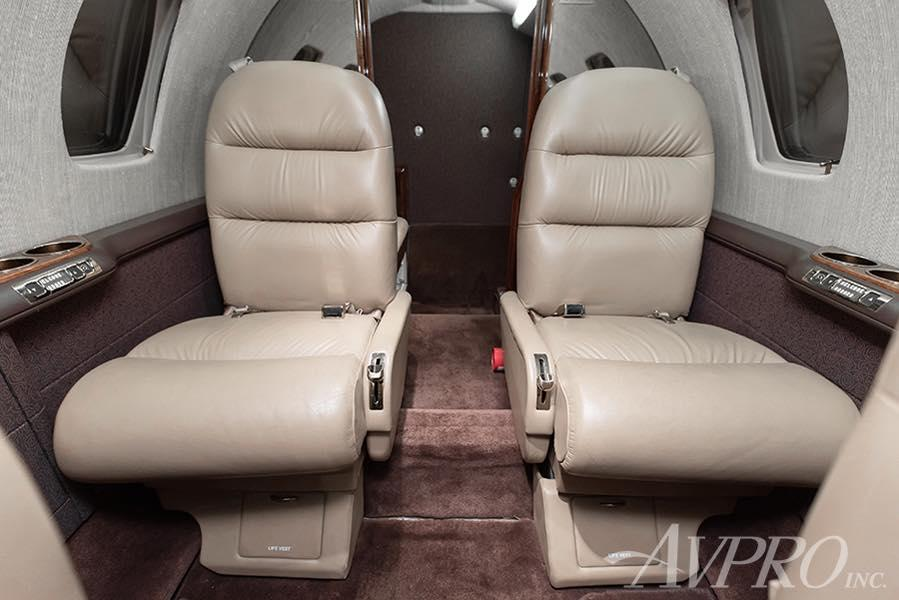 2002 Cessna Citation Encore  Photo 3