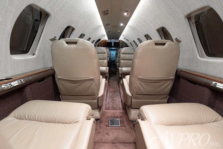 2002 Cessna Citation Encore  Photo 4