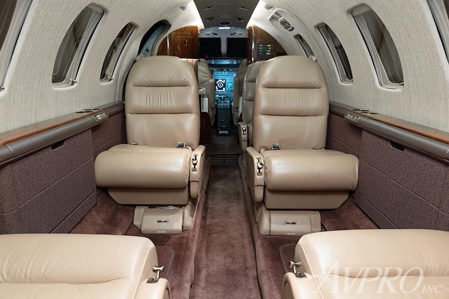 2002 Cessna Citation Encore  Photo 5