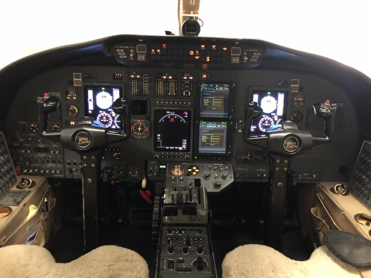 2002 Cessna Citation Encore  Photo 7