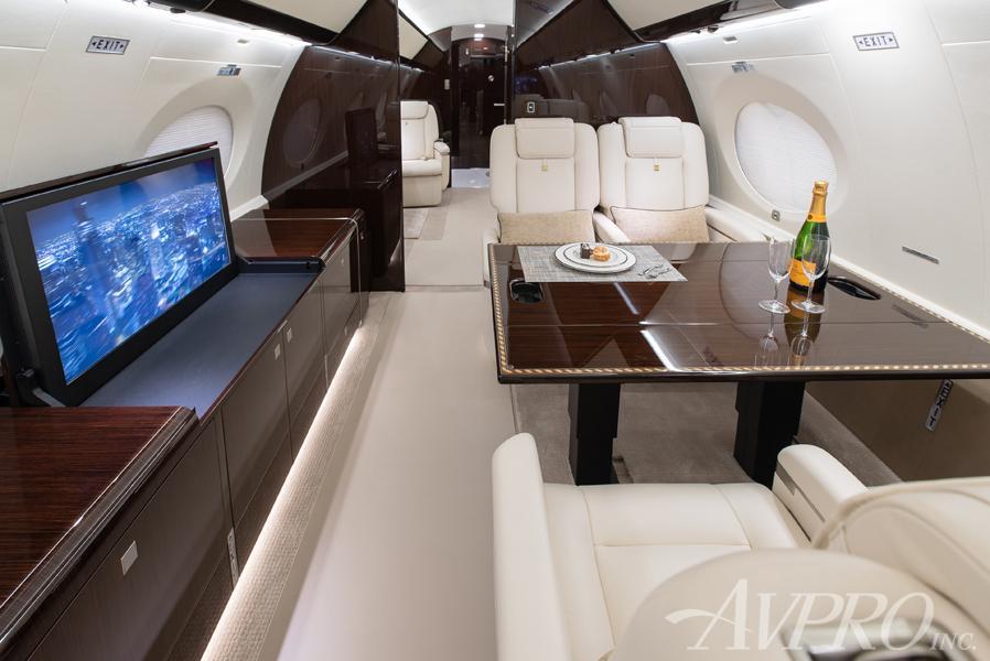 2018 Gulfstream G650 Photo 5