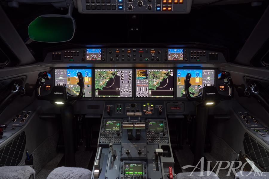 2018 Gulfstream G650 Photo 2