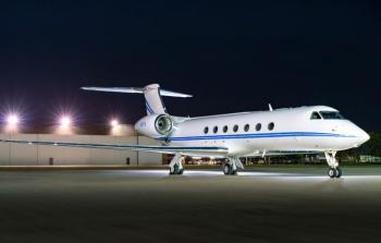 2018 Gulfstream G550 for sale - AircraftDealer.com