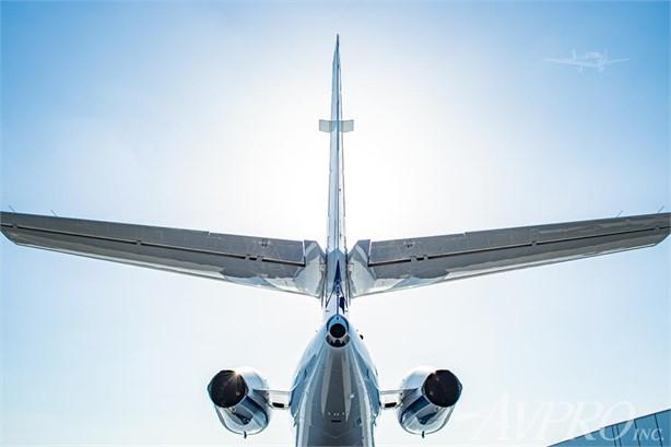 2018 Cessna Citation Sovereign  Photo 5