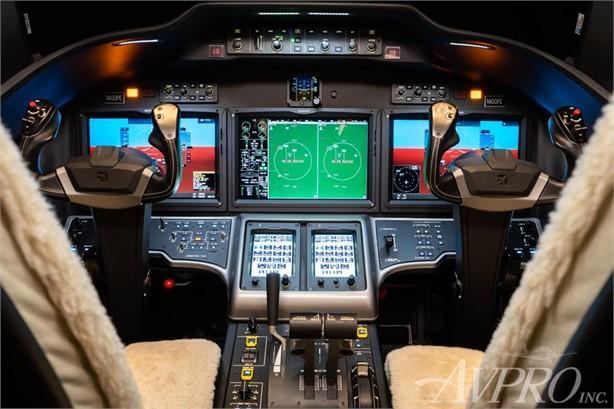 2018 Cessna Citation Sovereign  Photo 3