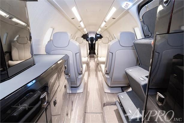 2018 Cessna Citation Sovereign  Photo 2