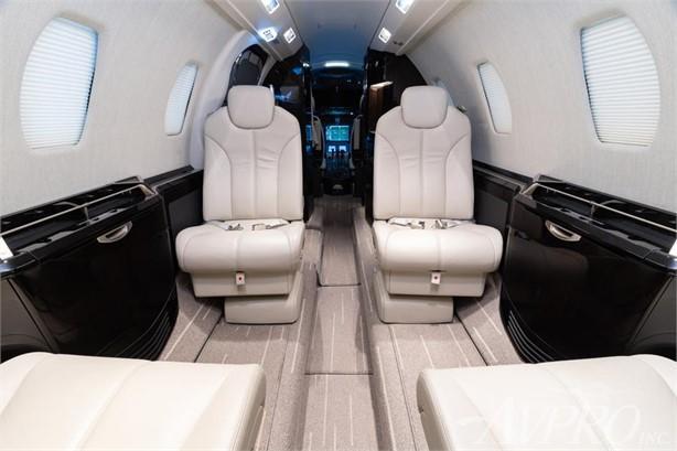 2018 Cessna Citation Sovereign  Photo 4