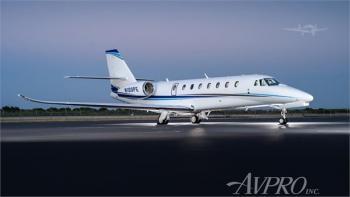 2018 Cessna Citation Sovereign  for sale - AircraftDealer.com