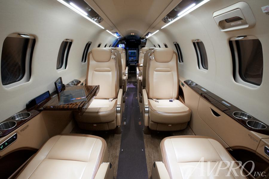 2014 Bombardier Learjet 75 Photo 6