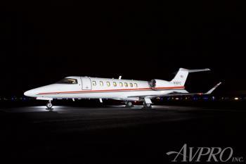 2014 Bombardier Learjet 75 for sale - AircraftDealer.com