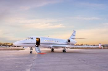 2001 Dassault Falcon 2000 for sale - AircraftDealer.com